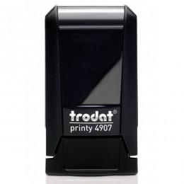 Trodat Printy 4907  ( 13 х 6 мм.)