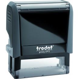 Trodat Printy 4913  ( 58 х 22 мм.)