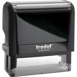 Trodat Printy 4915  ( 70 х 25 мм.)