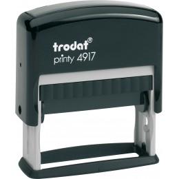 Trodat Printy 4917  ( 50 х 10 мм.)